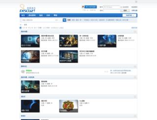 sc2map.com screenshot