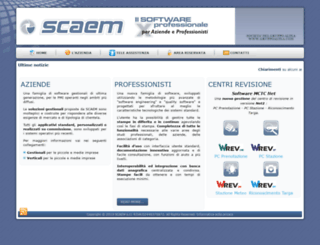 scaem.it screenshot