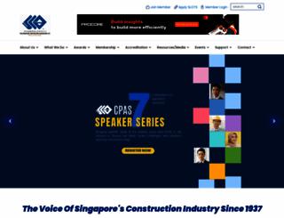 scal.com.sg screenshot