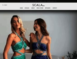 scalausa.com screenshot