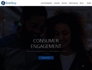 scanbuy.com screenshot