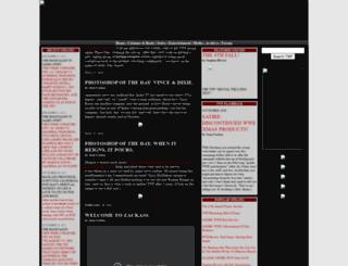 scarless1.tripod.com screenshot