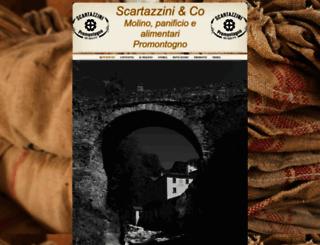 scartazzini.ch screenshot