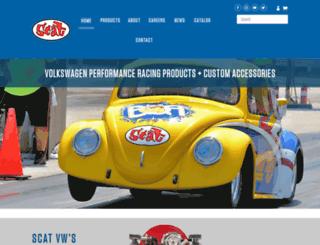scatvw.com screenshot