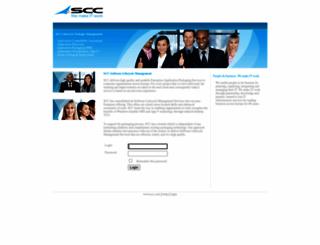 scc-slm.com screenshot