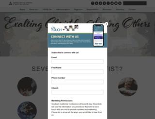 Adventist online speed dating brampton seventh
