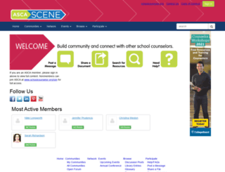 scene.schoolcounselor.org screenshot