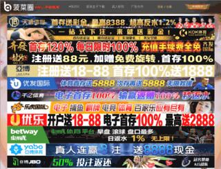 scenewithahart.com screenshot