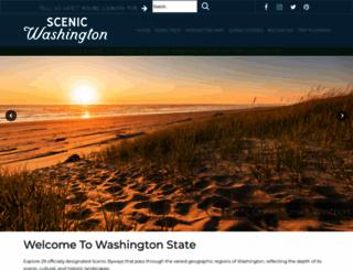 scenicwa.com screenshot
