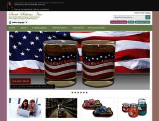 scent-team.com screenshot