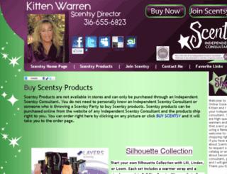 scents4youonline.com screenshot