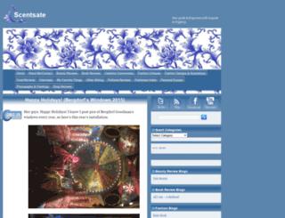 scentsate.com screenshot