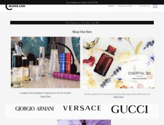 scentscheaper.com screenshot