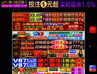 scentsuncorked.com screenshot