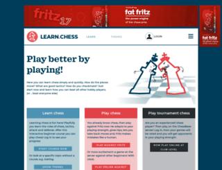 schach.de screenshot
