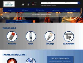 schahl.de screenshot