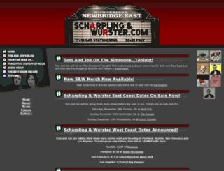 scharplingandwurster.com screenshot