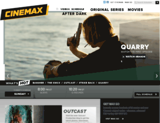 Cinemax Movies Curacao at top accessify com