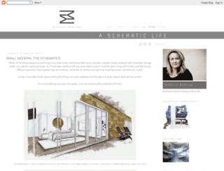 schematiclife.blogspot.co.uk screenshot