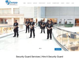 schempp-ps.com.sg screenshot