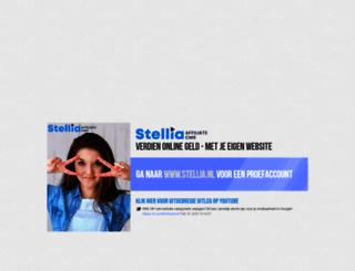 schilderijenkunsthandel.nl screenshot