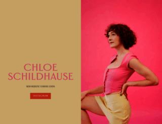 schildhause.com screenshot