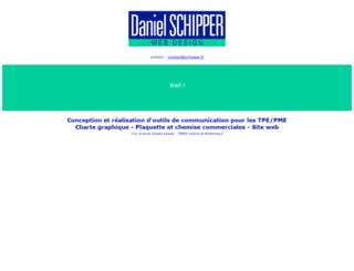 schipper.fr screenshot