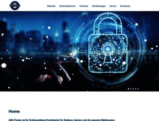 schluesselservice.de screenshot