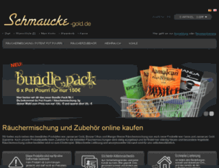 schmaucke.de screenshot
