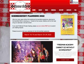 schmeckfest.com screenshot