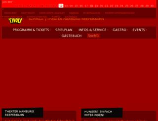 schmidts.de screenshot