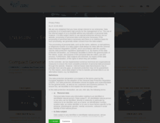 schmitt-enertec.com screenshot