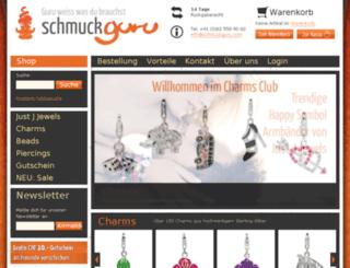 schmuckguru.com screenshot
