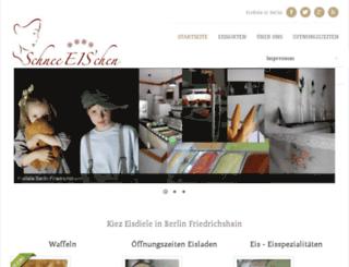 schnee-eis.com screenshot