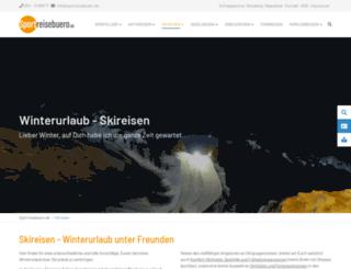 schneebuero.de screenshot