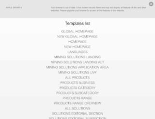 schneider-wm-work-recette.betc.fr screenshot