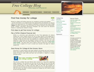 scholarlinks.net screenshot