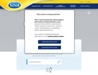 scholl.pl screenshot