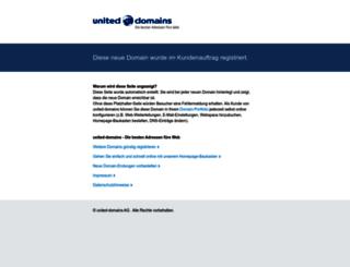 scholz-ag.de screenshot