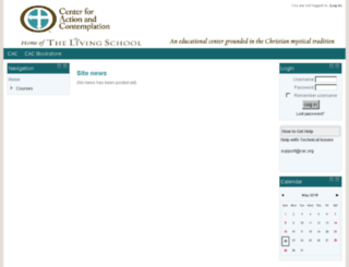school.rohrinst.org screenshot