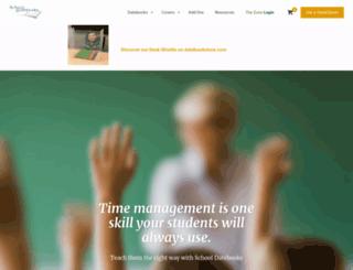 schooldatebooks.com screenshot