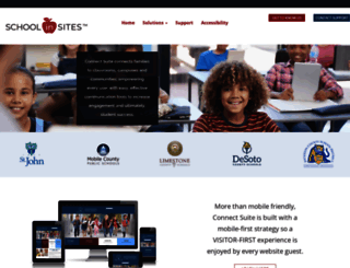 schoolinsites.com screenshot