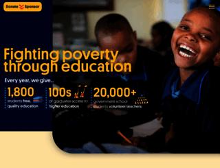 schoolofstjude.org screenshot