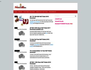 schools9.info screenshot