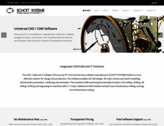 schott-systeme.com screenshot