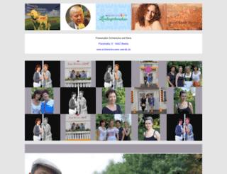 schreinicke-sens.web-bb.de screenshot