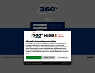 schueler.click-learn.info screenshot