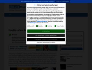schufafrei.org screenshot