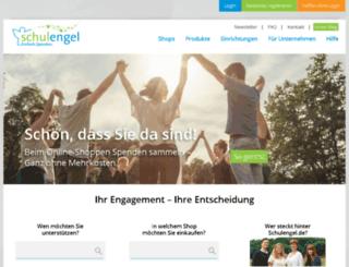 schulengel.toolbar.fm screenshot