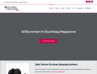 schulranzen-megastore.de screenshot
